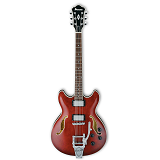 IBANEZ ARTCORE Gitar Elektrik [AS73TTCR] - Transparent Cherry - Gitar Elektrik